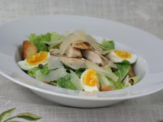 Caesar-Salat