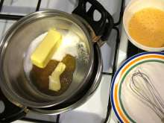 Honigböden: 6 Stücke