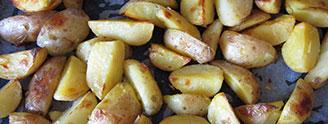 Kartoffel Beilagen