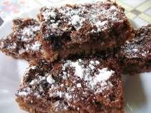 Kuchen aus Sauermilch