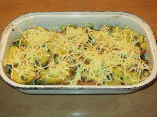 Hühnerbrust mit Brokkoli