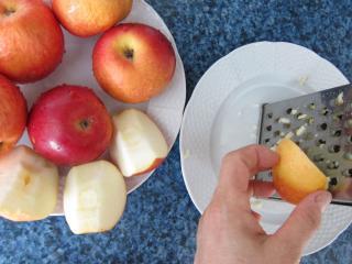 Apfel-Brei