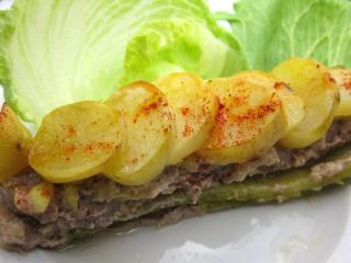 Zucchini Schiff