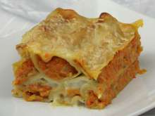 Cannelloni mit Kürbis