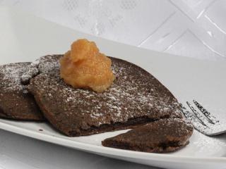 Kakao Hefepfannkuchen