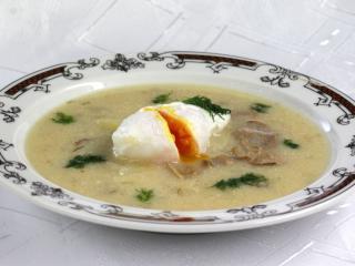 Kulajda-Suppe