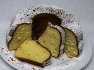 Kefir Kuchen