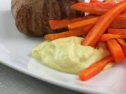 Steaksauce mit Dijon-Senf