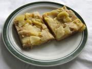 Zucchini- Apfelkuchen