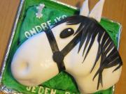 """Torte ,,Pferdchen"""""""