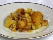 Zwiebel-Bratkartoffeln