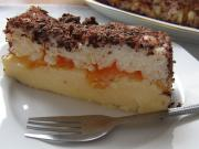 Fruchtiger Reis mit Pudding