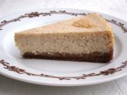 Zimt Cheesecake