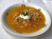 Sauerkrautsuppe für Kinder
