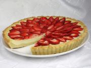 Erdbeer-Mascarpone Tarte