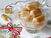 Honig-Karamell Bonbons