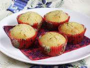 Honig-Lebkuchenmuffins