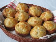 Speckgrieben-Muffins