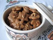 Dinkel-Lebkuchen