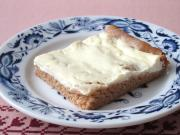 Dinkel- Sahnekuchen