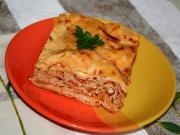 Lasagne mit feinem Bechamel