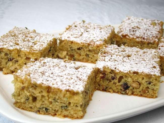 Nuss Kuchen Rezept Weltinmir De