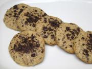 Amerikanische Cookies