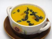 Hokkaido-Sahne-Suppe