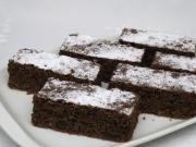 Kuchen mit Acidophil-Milch