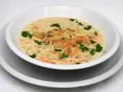 Feine Sahnesuppe