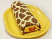 Giraffe Roulade