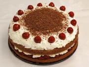 Schwarzwalde Torte