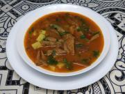 Edel Reizker Suppe